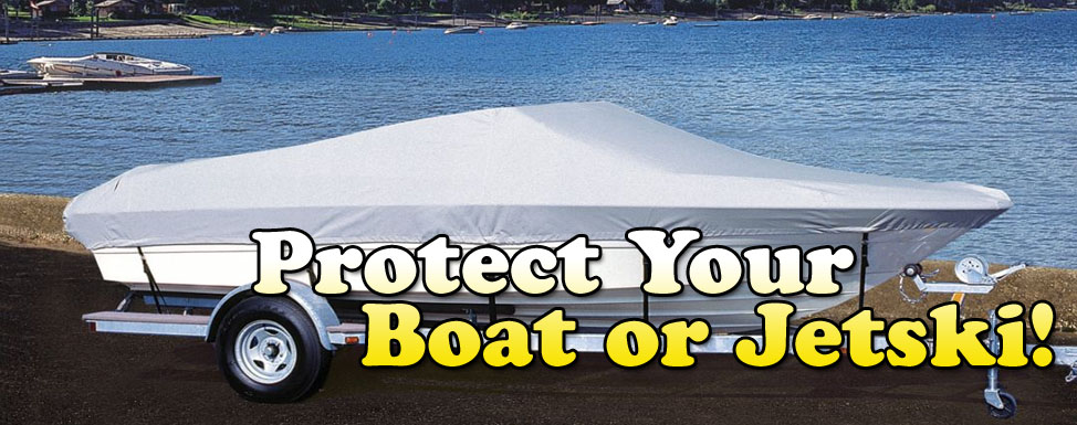 Boat Lift Canopies & Replacement Canopy Covers | Angola